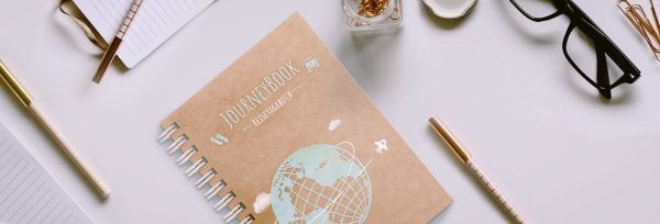 Reisetagebuch schreiben Alles für die perfekte Reise-Erinnerung